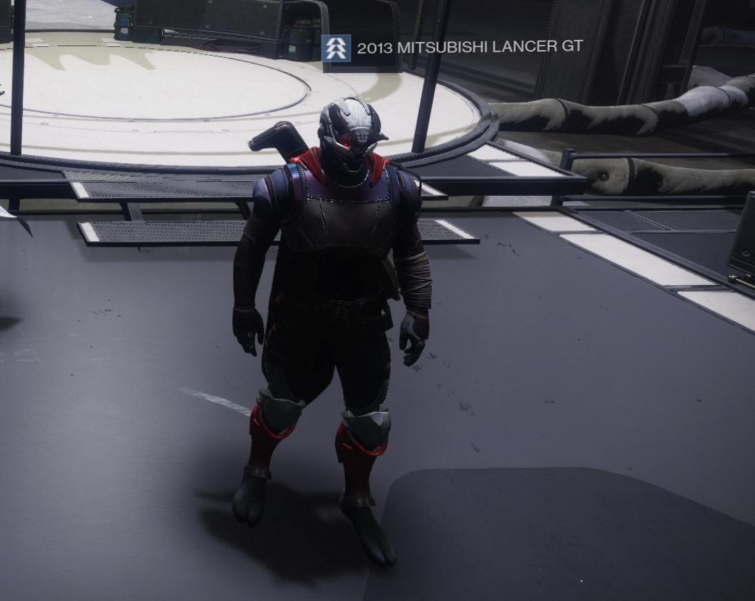Игроки начали придумывать безумные имена в Destiny 2 после переезда в Steam