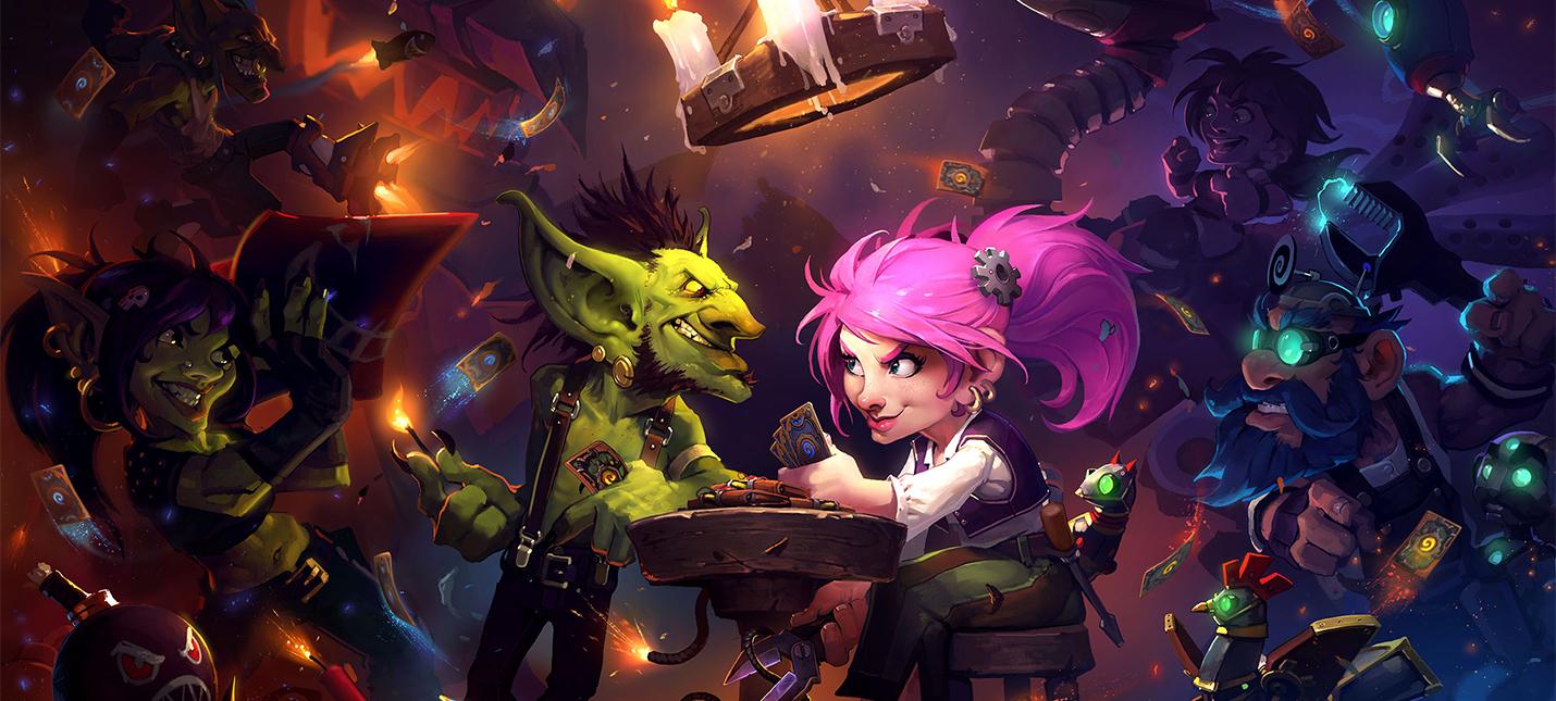 Игроки бойкотируют Blizzard после бана киберспортсмена  Hearthstone
