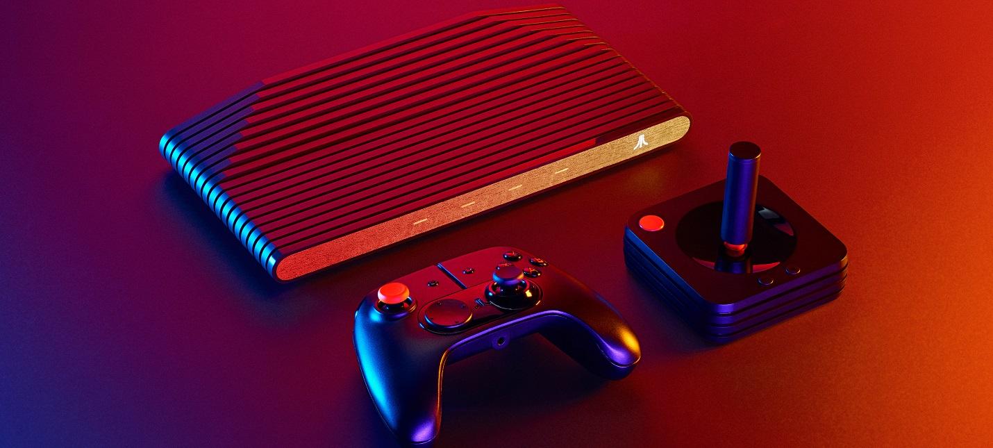 Архитектор ретро-консоли Atari VCS покинул должность из-за задержки зарплаты