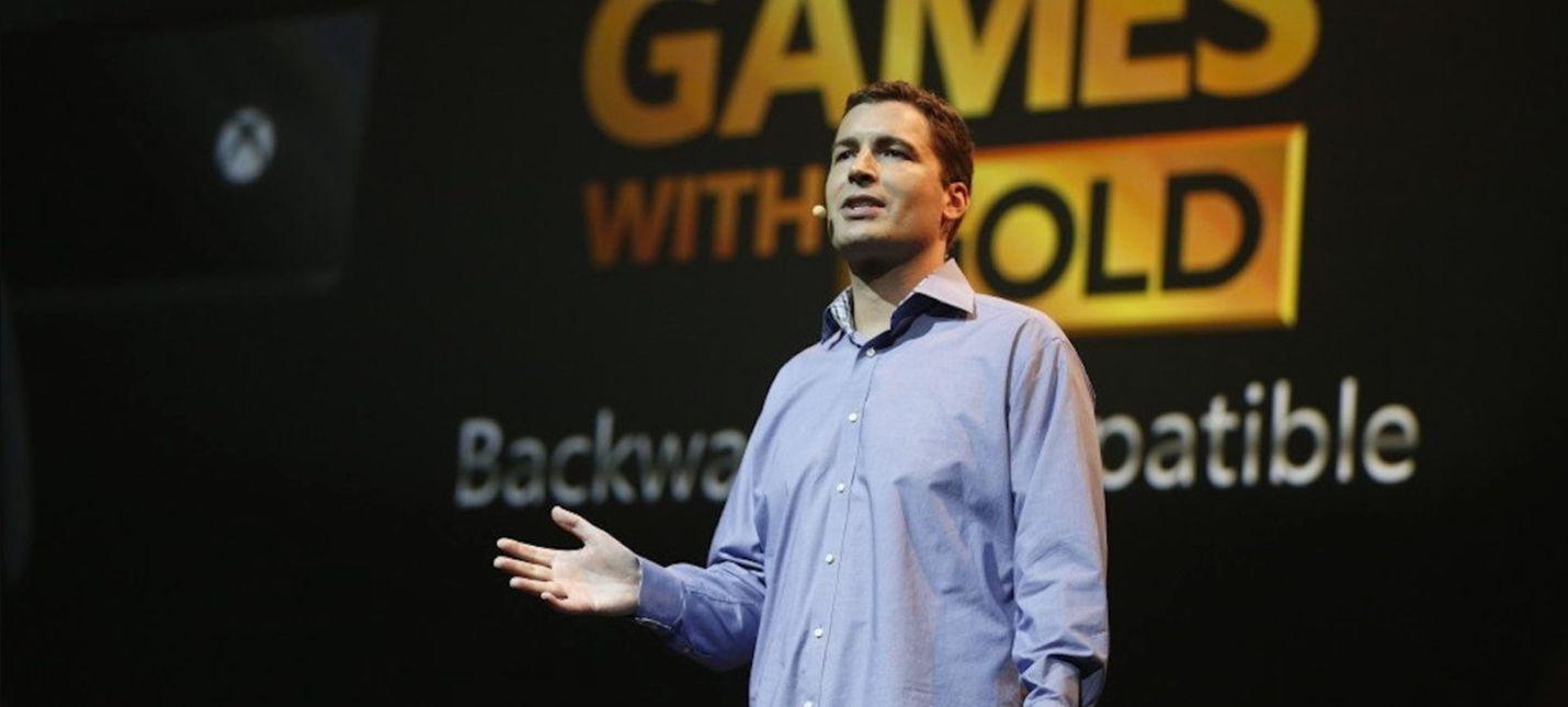 Майк Ибарра покинул Microsoft после 20 лет работы