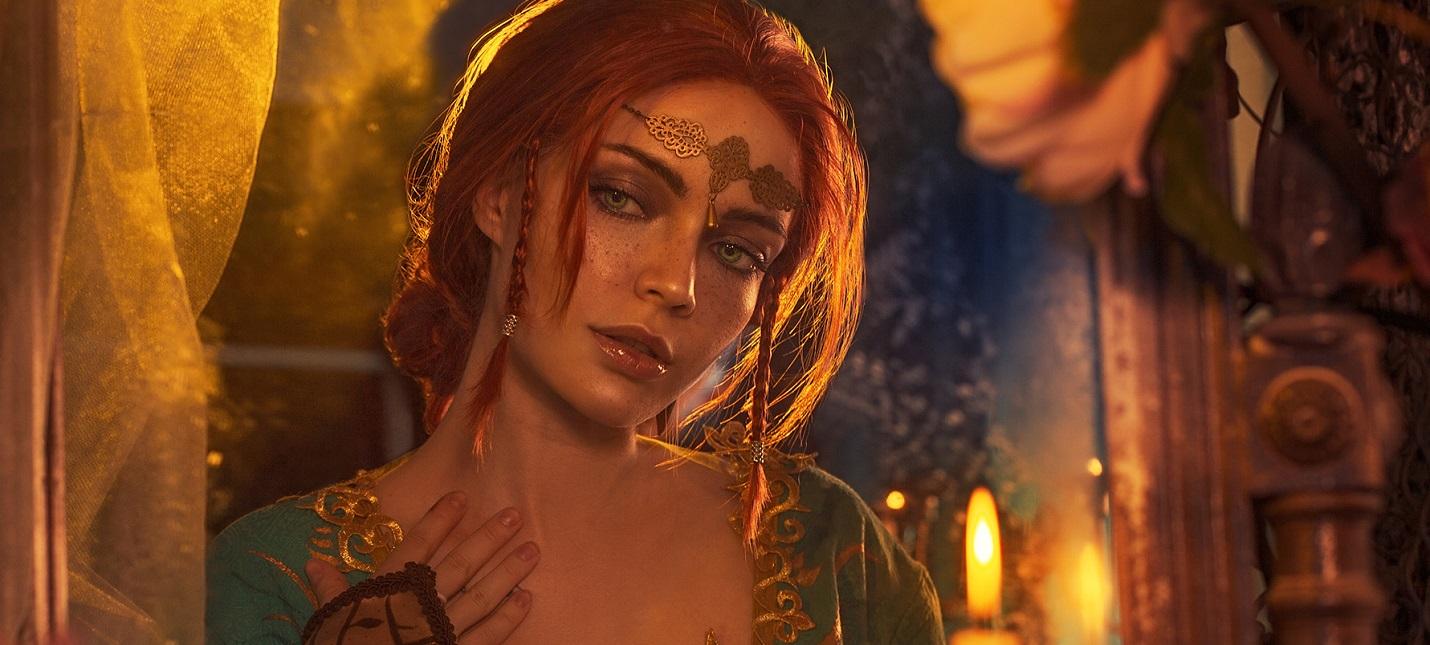 Пятничный косплей: Dishonored, World of Warcraft, Diablo и The Witcher 3