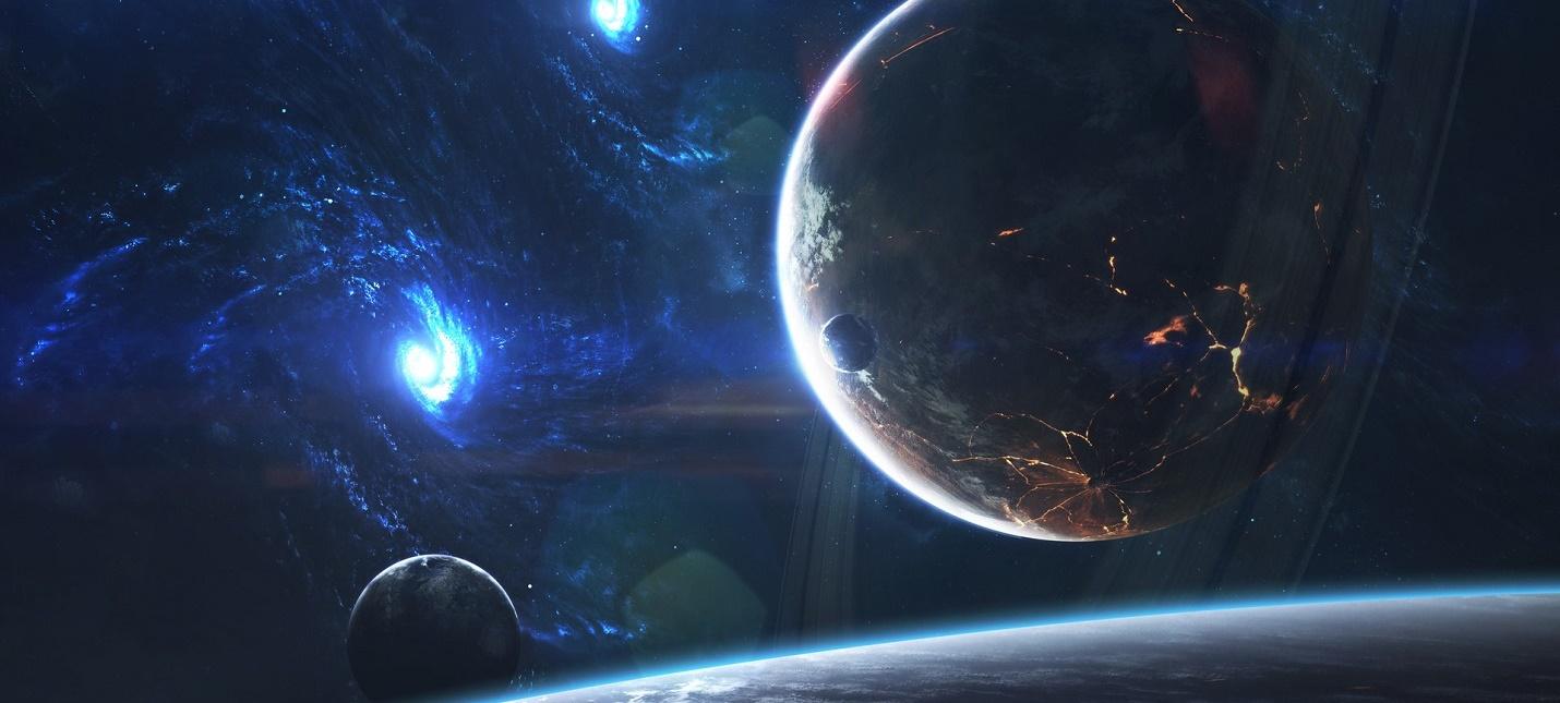 Ученый получил Нобелевскую премию, а затем заявил, что верит в инопланетян