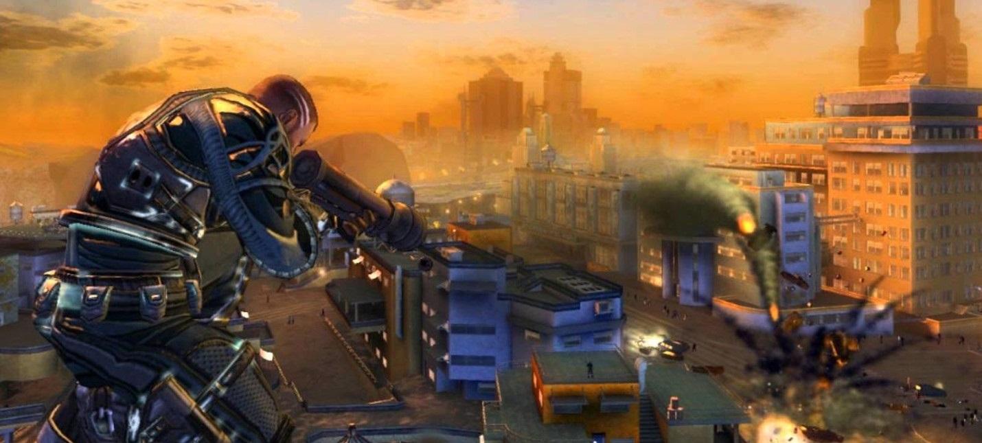 """Создатели Crackdown 2 ищу сотрудников для работы над """"грядущими проектами"""" Rockstar Games"""