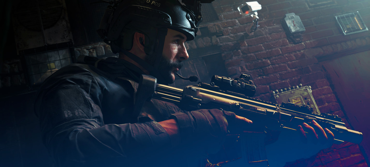 Infinity Ward: Мы не работаем над системой лутбоксов в Modern Warfare