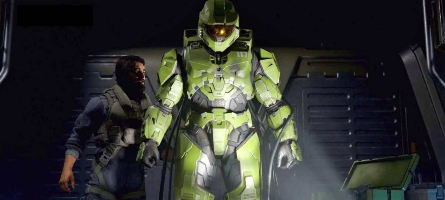 Ведущий продюсер Halo Infinite уволилась через два месяца после назначения