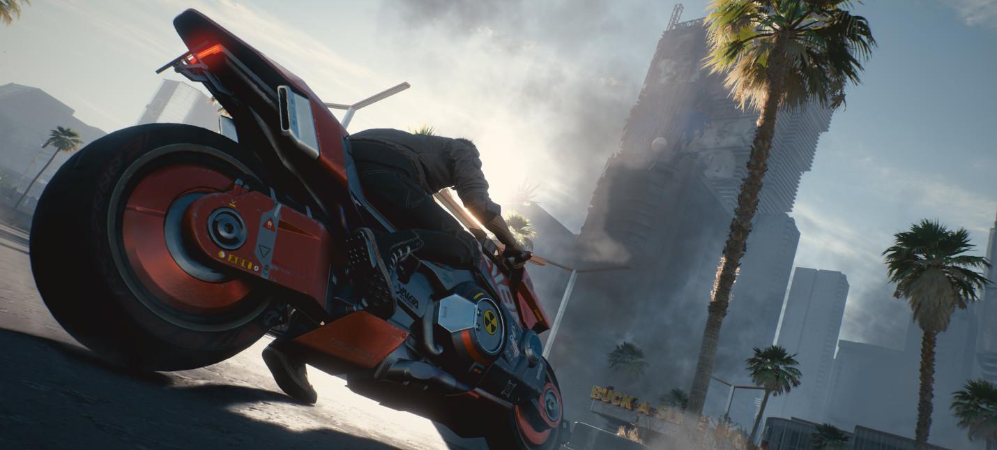 В Cyberpunk 2077 не будет микротранзакций — все ради доверия игроков