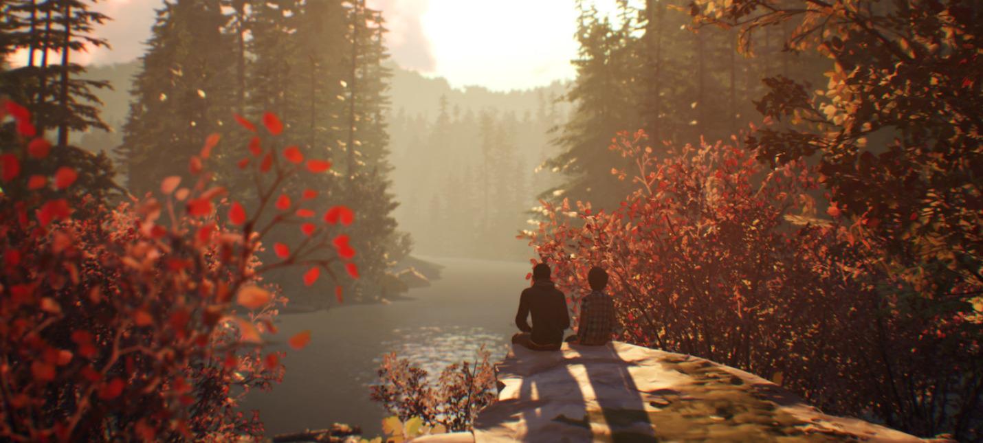 Коллекционное издание Life is Strange 2 появится в продаже 3 декабря