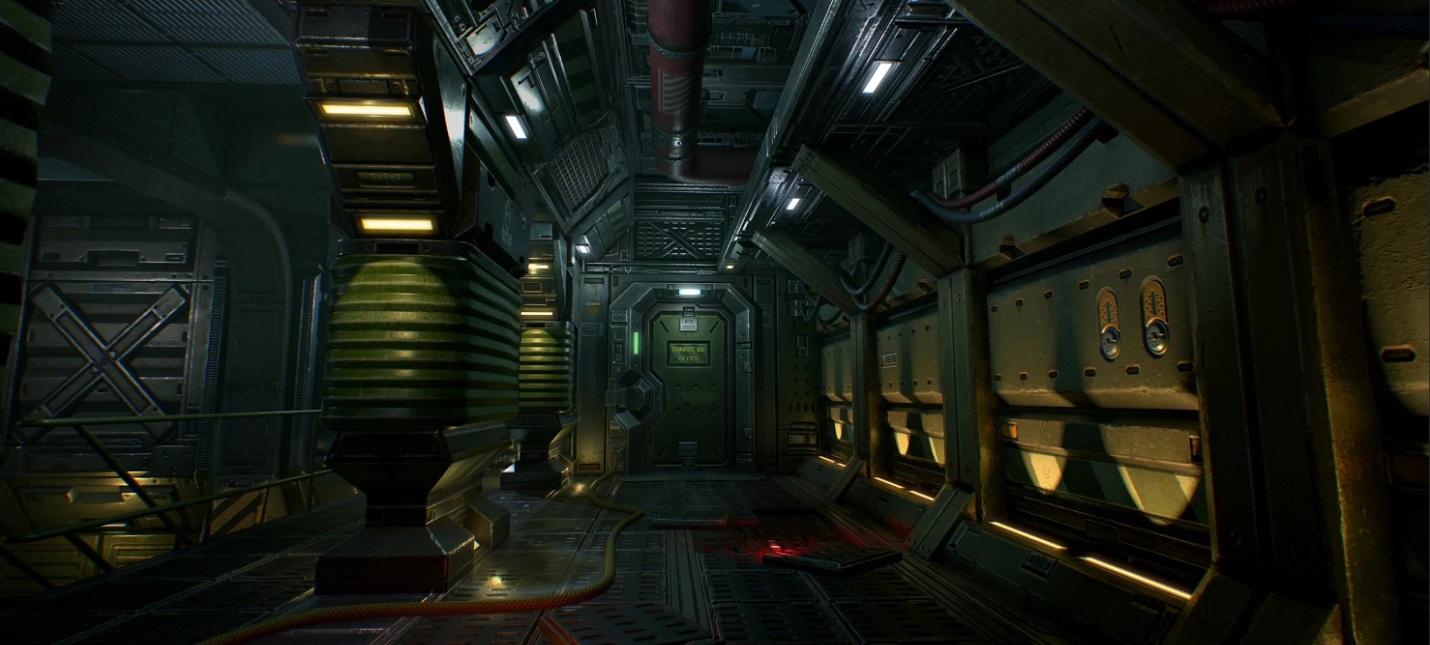 3D-художник представил, как мог бы выглядеть ремастер Doom 3