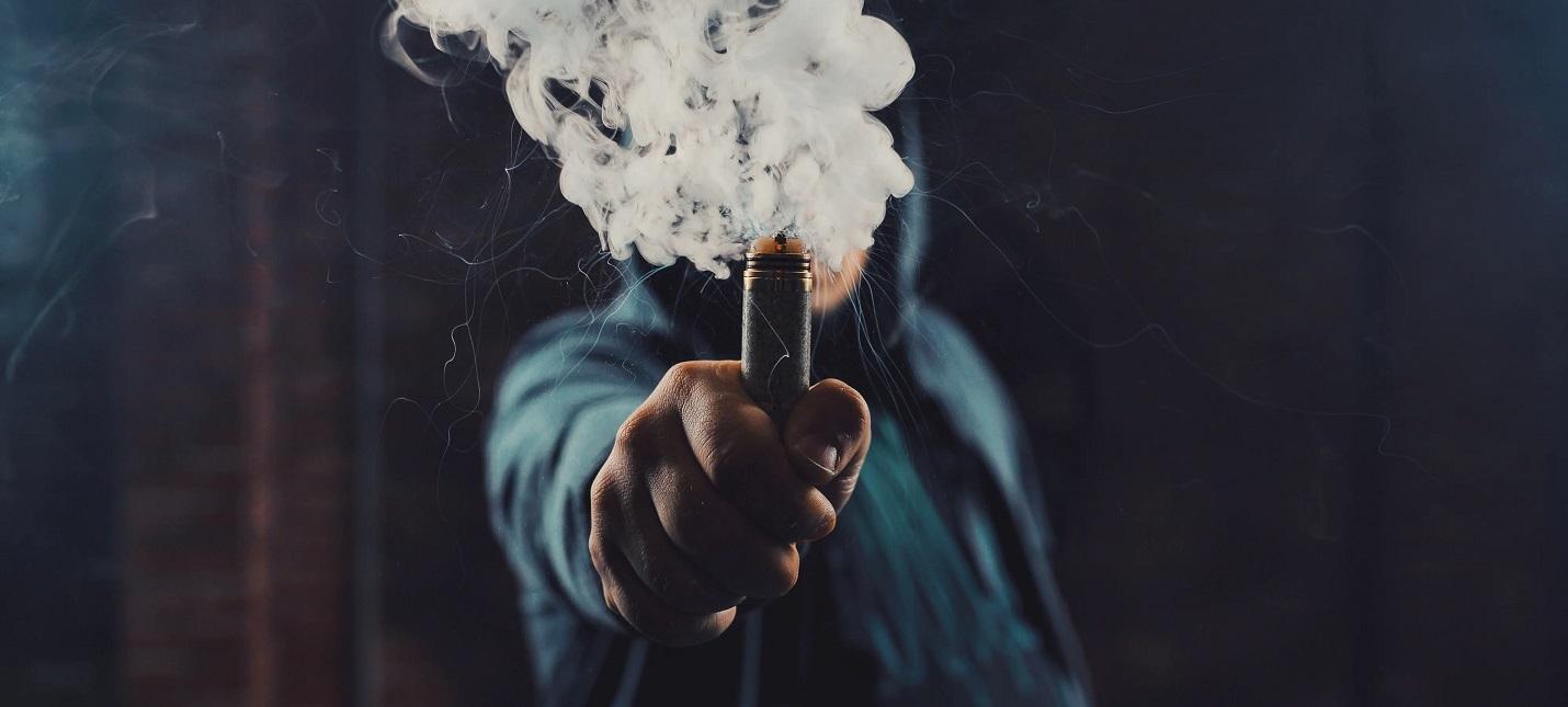 Производители электронных сигарет и вейпов использовали тысячи ботов для продвижения