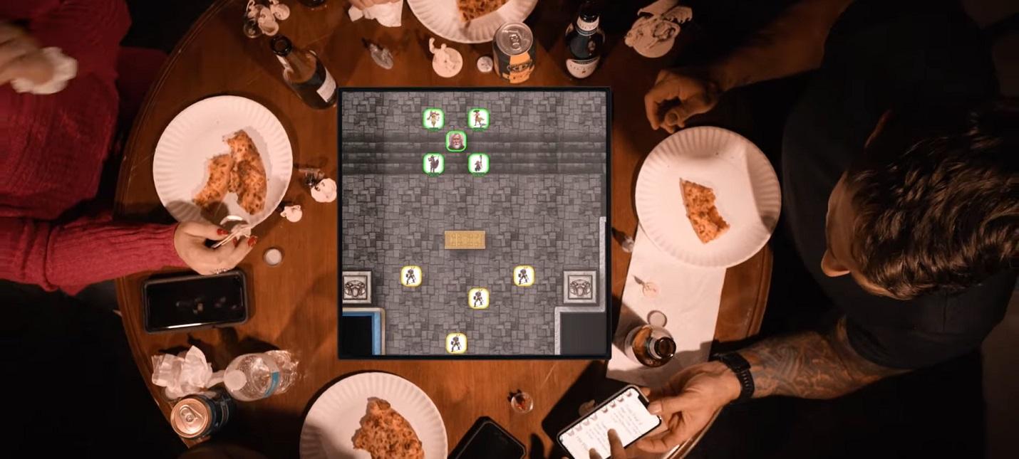 Бывший архитектор Xbox и Atari VCS представил планшет для настольных игр
