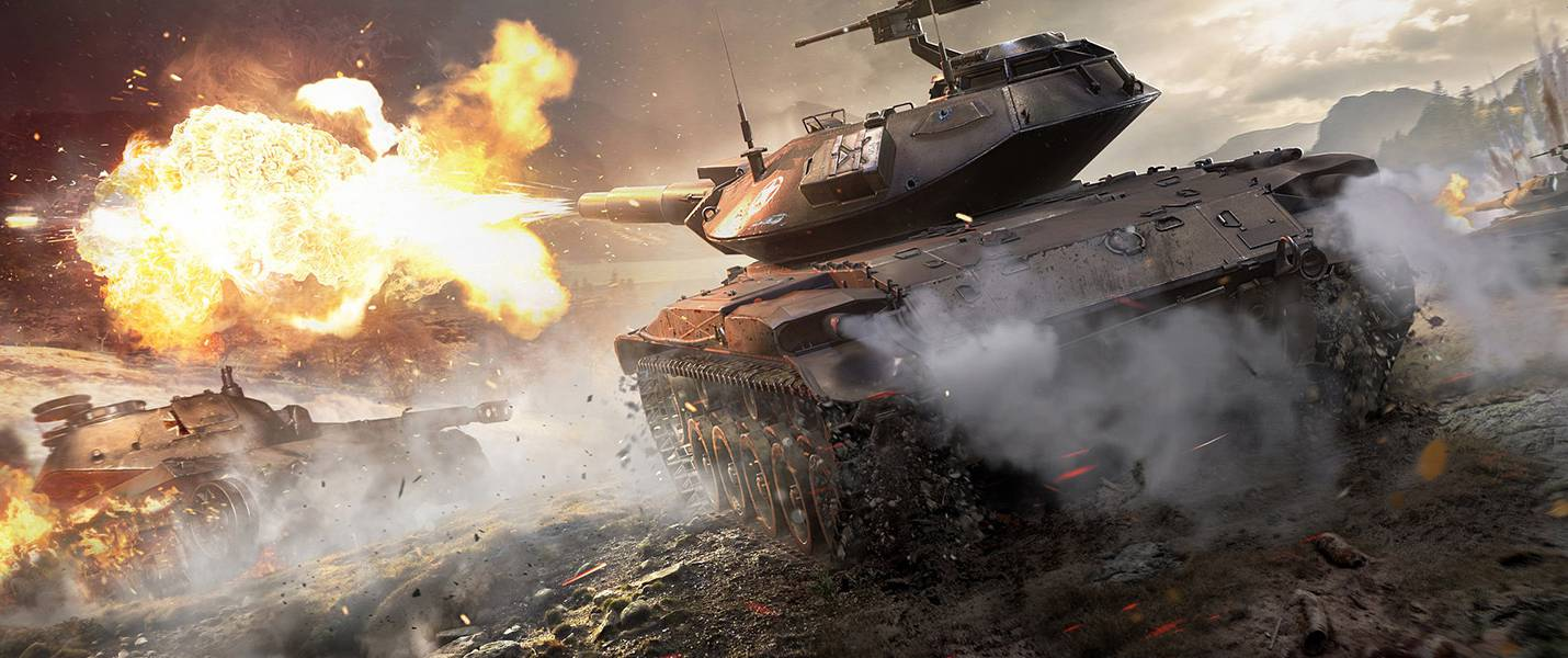 Wargaming подробно рассказала о трассировке лучей в World of Tanks