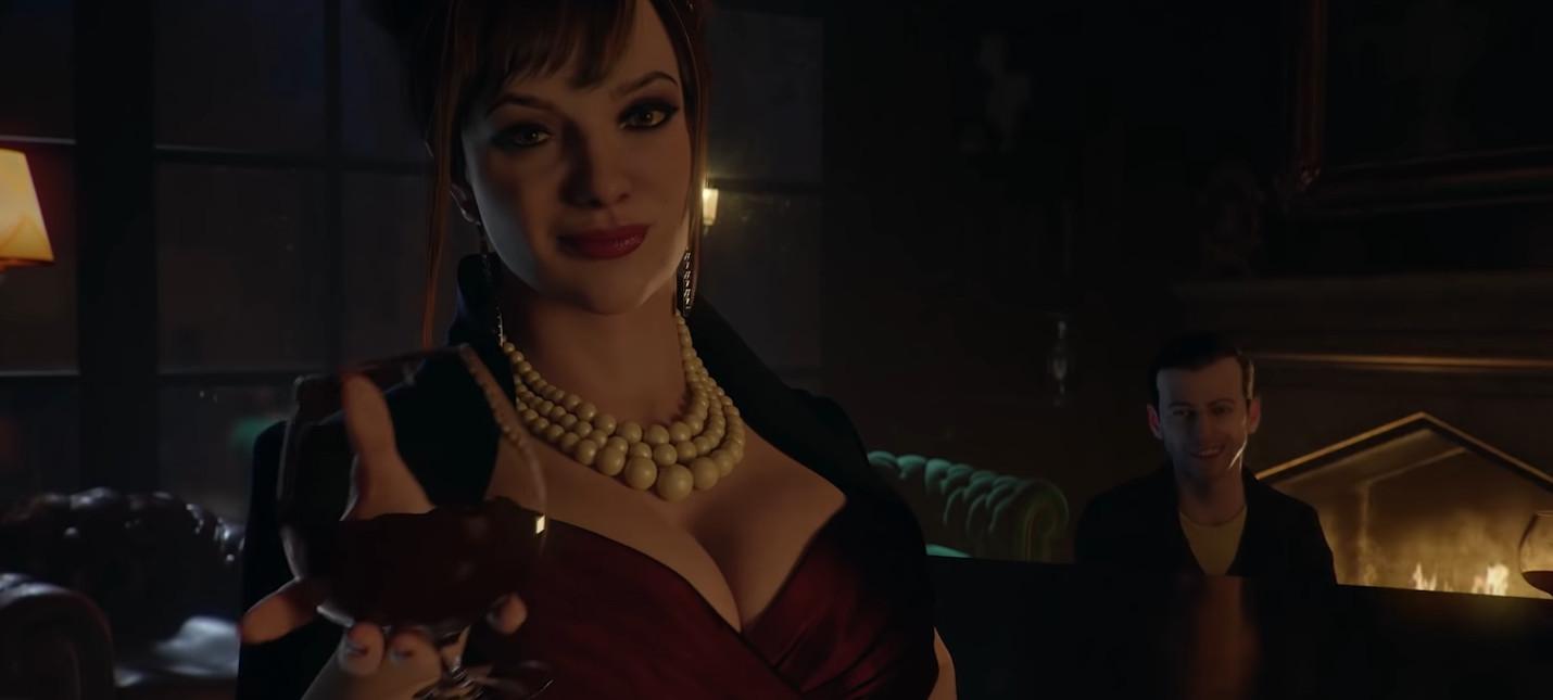 Vampire The Masquerade: Bloodlines 2 не выйдет в начале 2020 года