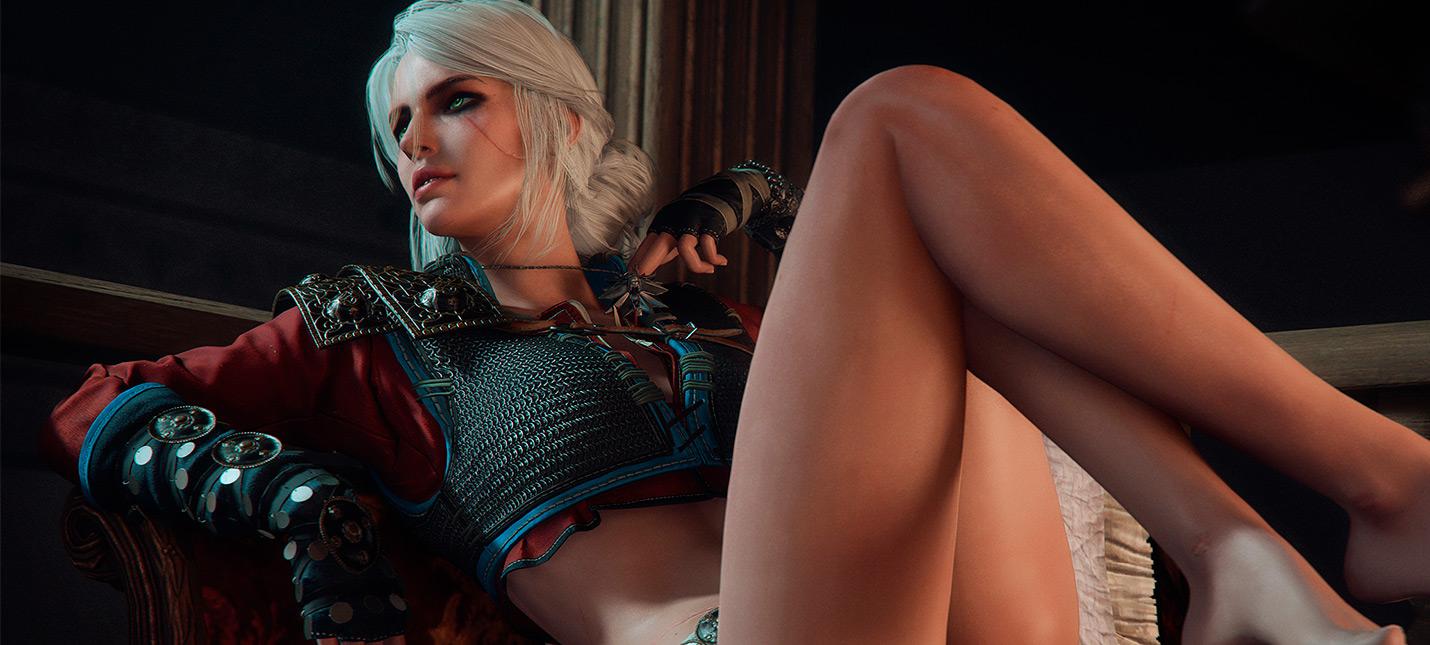 Разработчики CD Projekt RED переживали, что в The Witcher 3 недостаточно контента