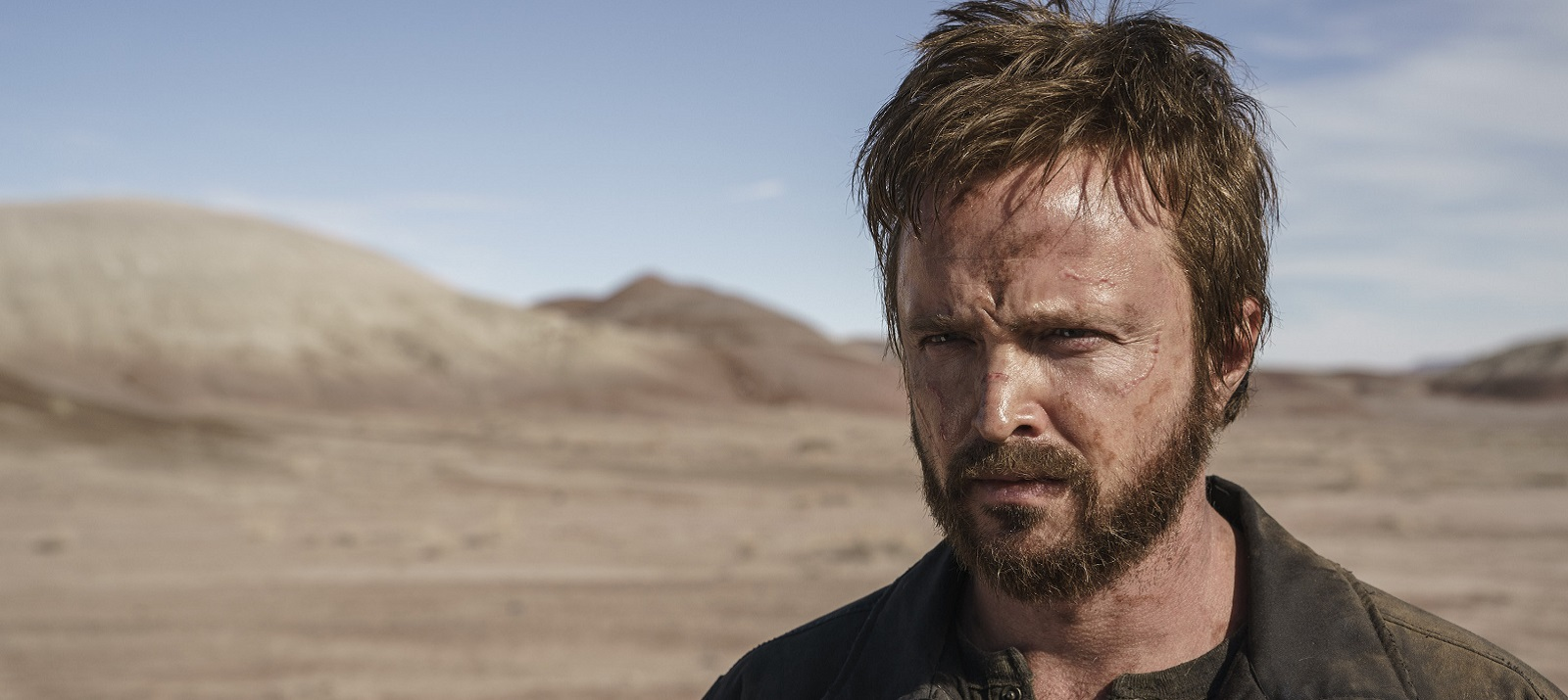 Долгая дорога позади: Рецензия на фильм El Camino: A Breaking Bad Movie
