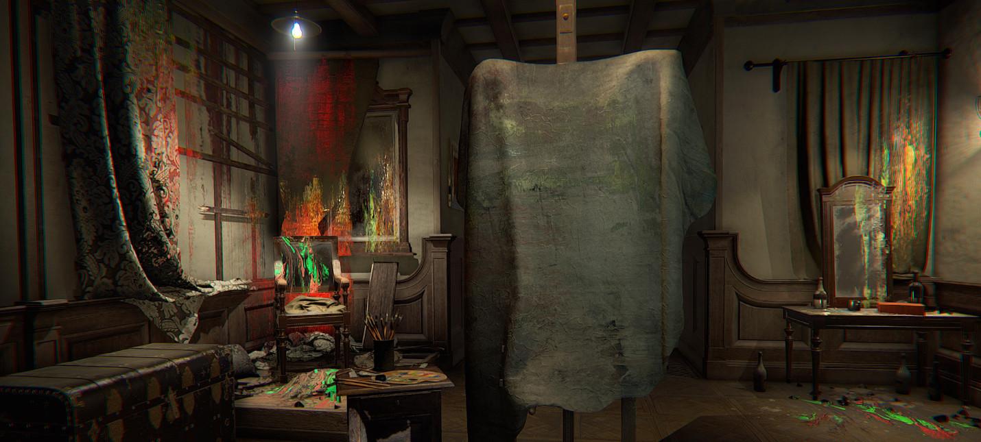 В Epic Games Store стартовала раздача Observer и Alan Wake's American Nightmare, на очереди Layers of Fear и Q.U.B.E. 2