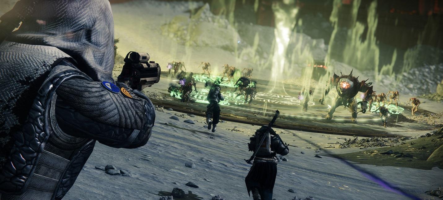 Гайд Destiny 2 — как получить оружие Edgewise Ritual