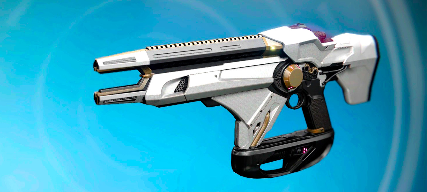 Bungie убрала из Destiny 2 винтовку Telesto из-за эксплоита с перезарядкой способностей