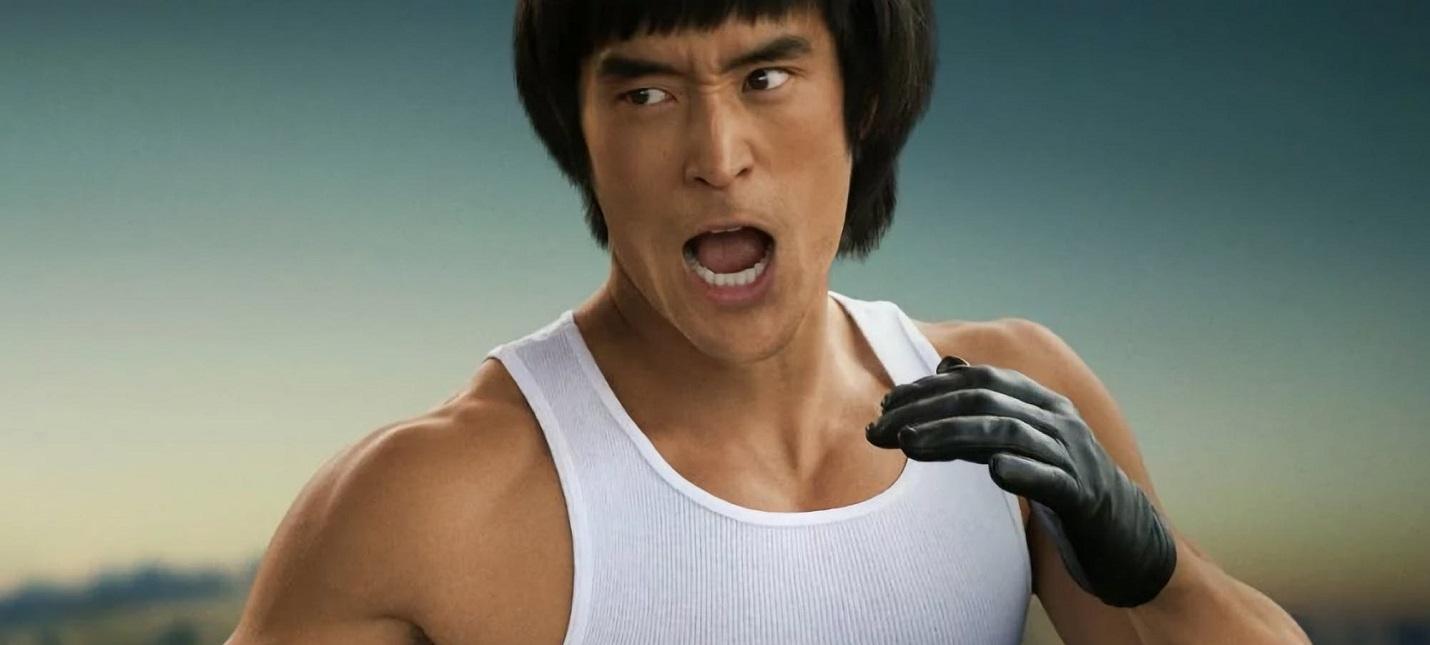 """Тарантино отказался менять Брюса Ли в  """"Однажды в Голливуде"""" ради проката в Китае"""