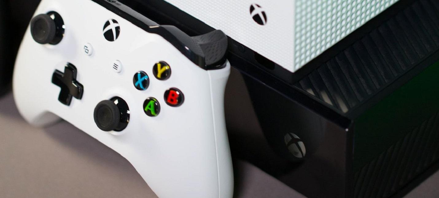 Новые консоли Xbox будут поддерживать геймпады предыдущего поколения