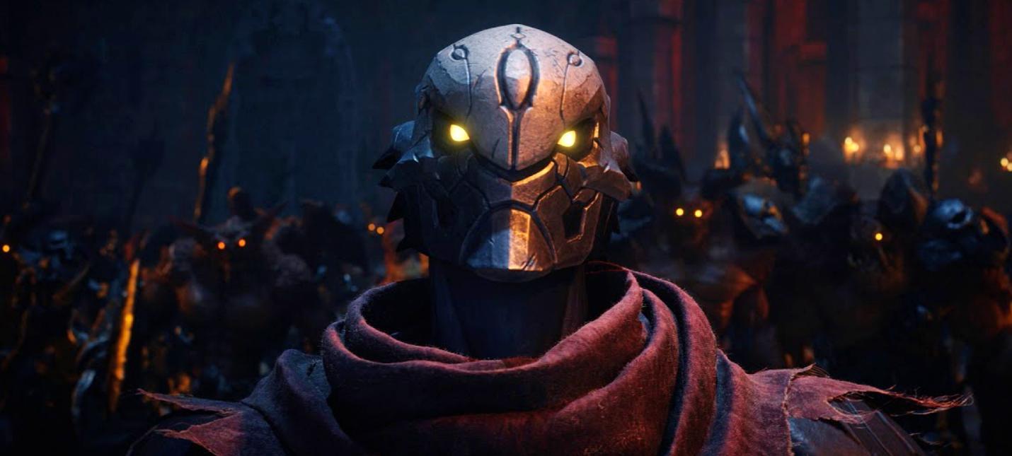 Релиз Darksiders Genesis на PC состоится в декабре, на консолях — в 2020 году