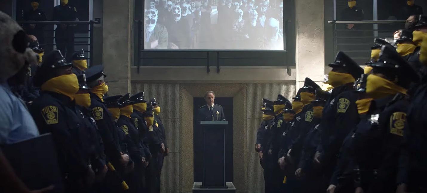 """Премьерный эпизод """"Хранителей"""" посмотрели 1.5 миллиона зрителей"""
