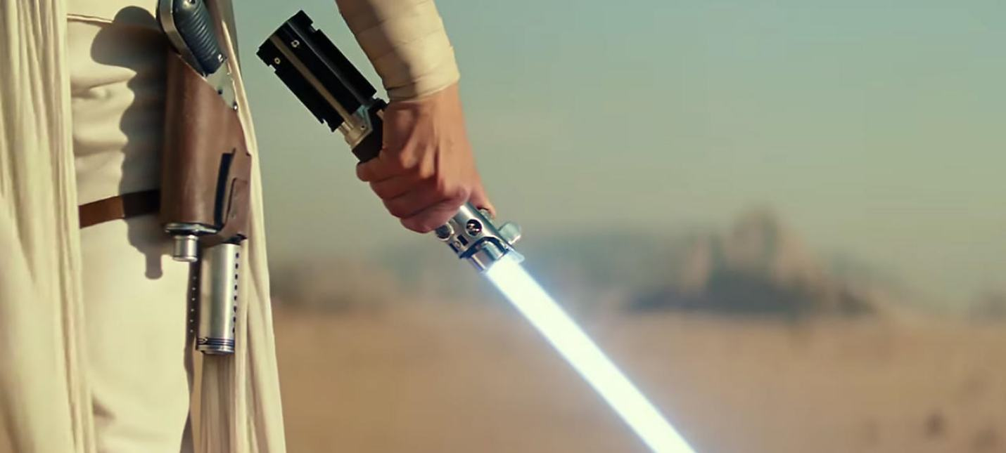 """""""Звездные войны: Скайуокер. Восход"""" — самый продолжительный фильм киносаги"""