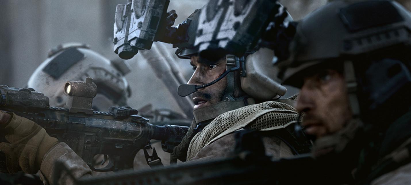 Nvidia выпустила видеодрайвер 440.97 для Call of Duty: Modern Warfare и The Outer Worlds