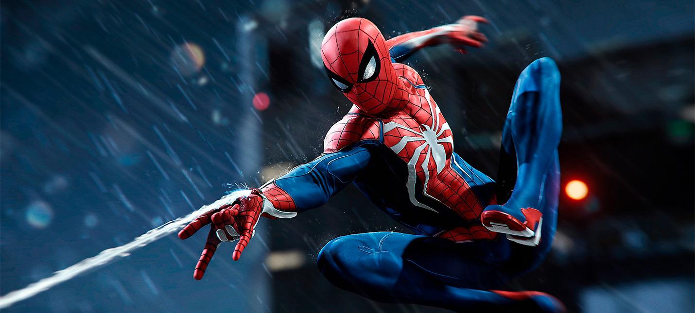 15 шикарных игр на PlayStation 4 в которые можно сыграть сейчас