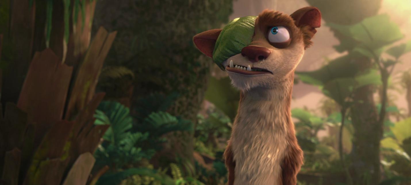 """Disney отправила в раннее производство спин-оффы """"Ледникового периода"""" и """"Рио"""""""
