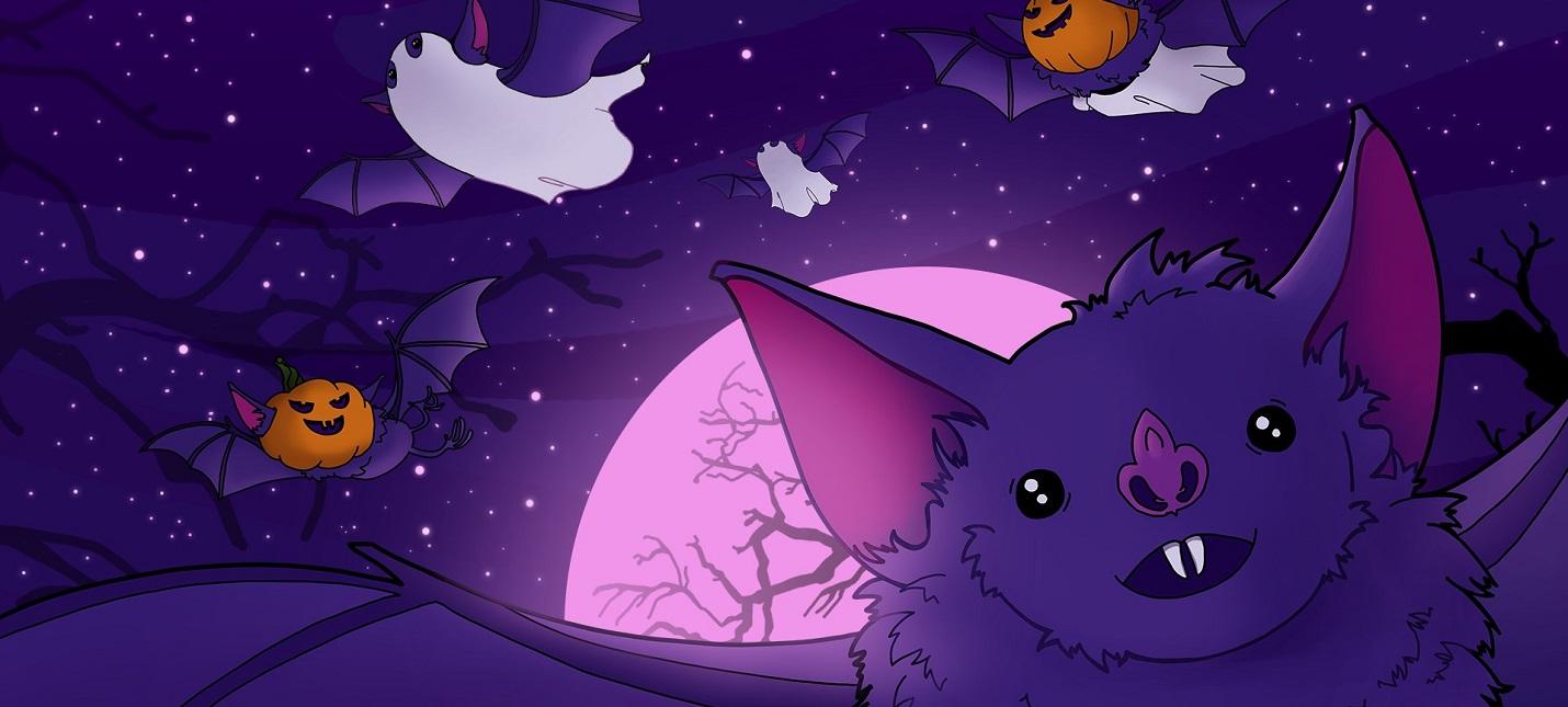 В GOG стартовала хэллоуинская распродажа