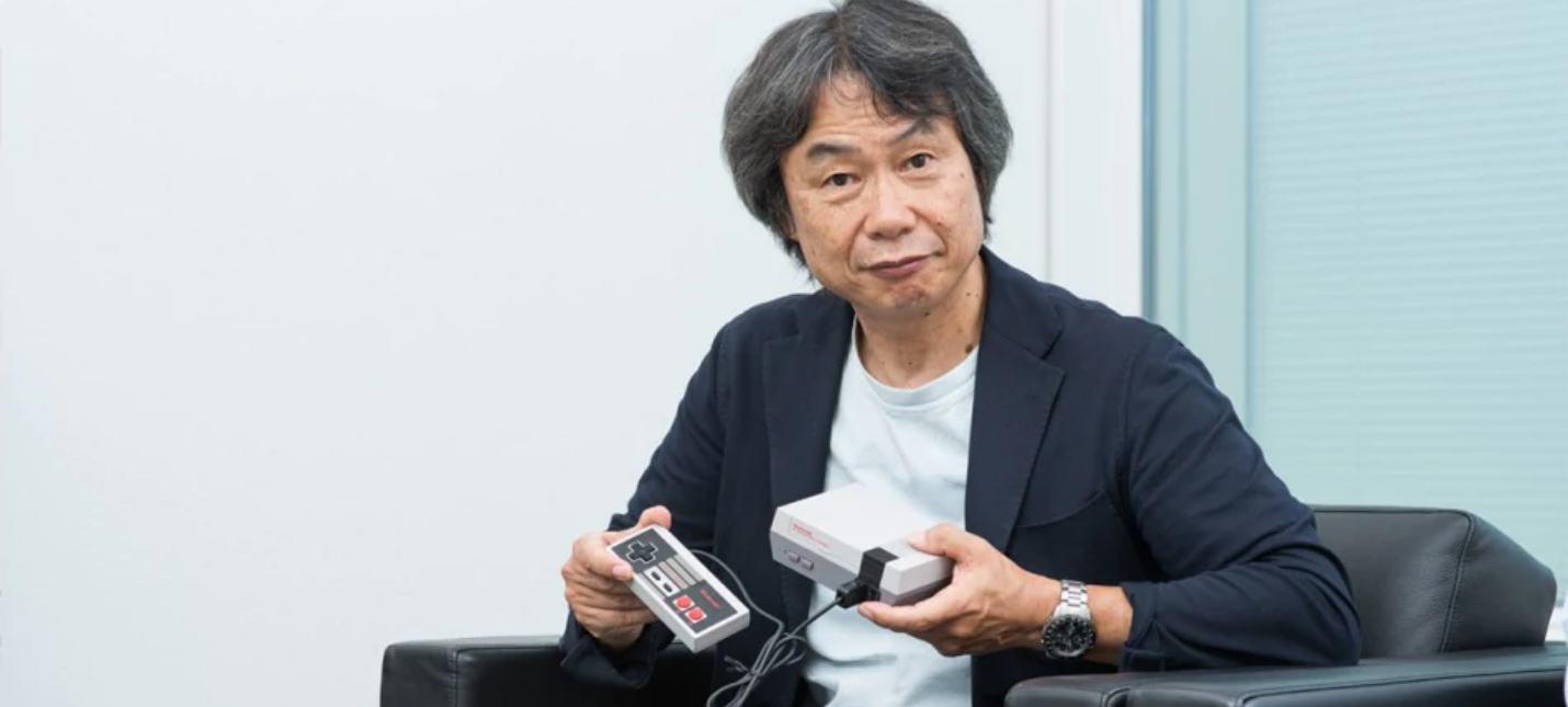Сигэру Миямото получил престижную японскую премию за вклад в культуру