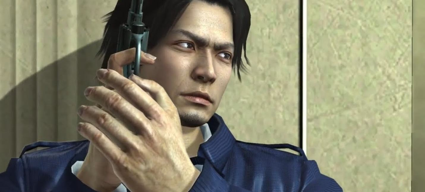 Релизный трейлер ремастера Yakuza 4 — игра уже доступна на PS4