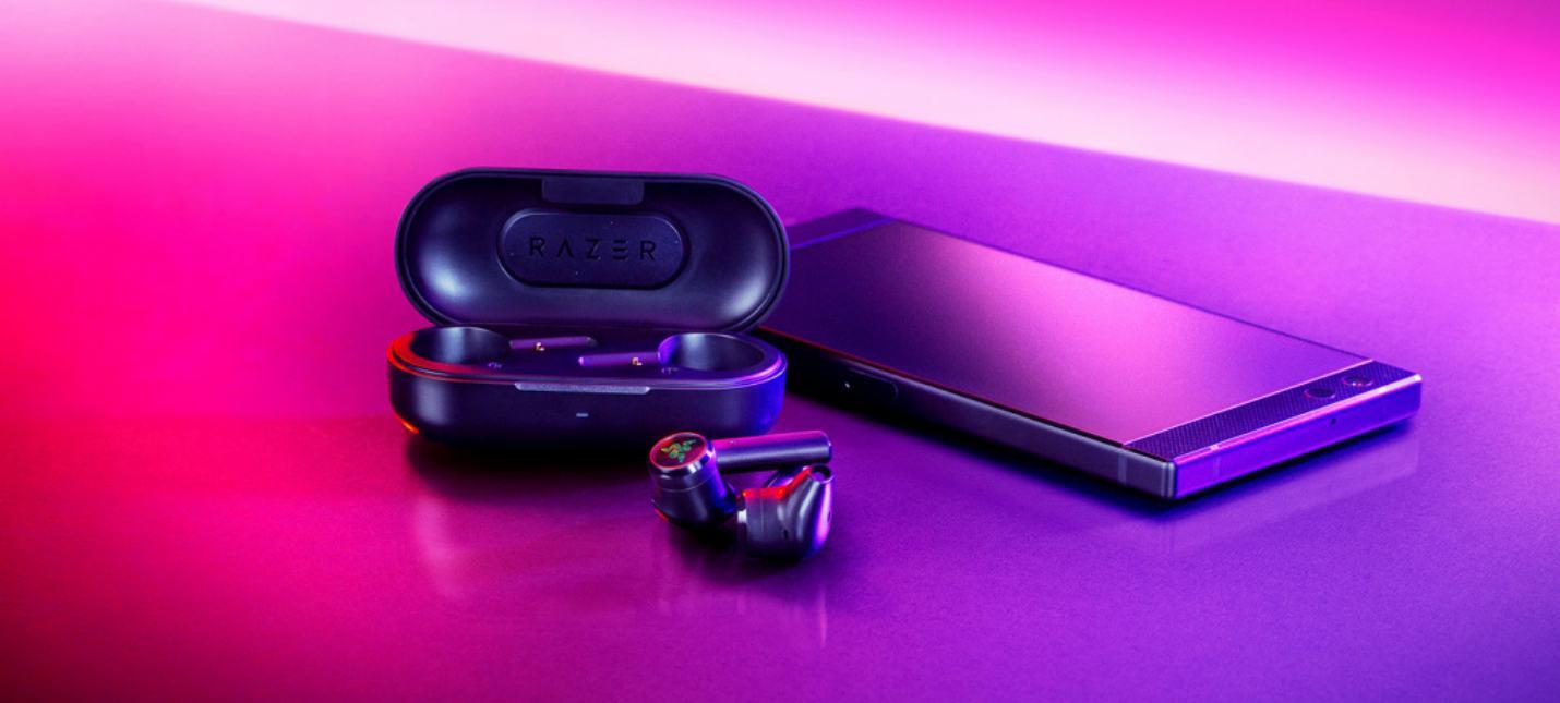 Razer анонсировала геймерский аналог AirPods за $100