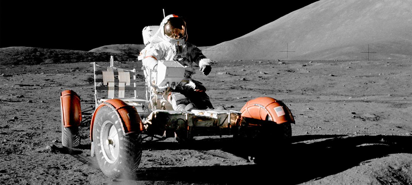 Астронавты NASA будут проводить на Луне от недели до двух