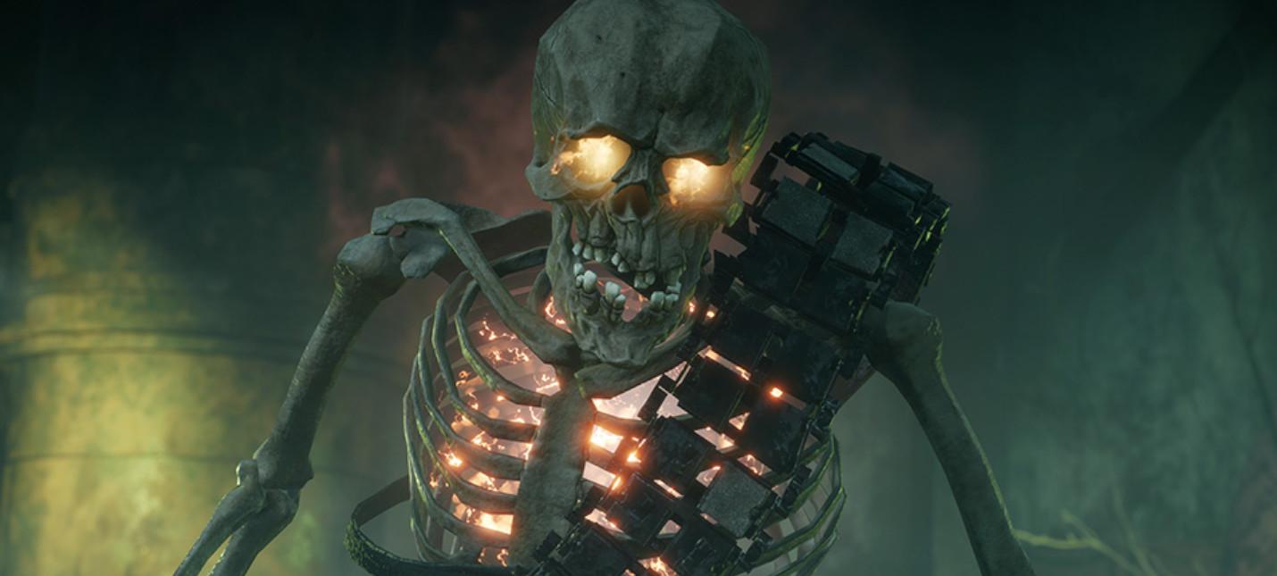 Второе дополнение для Rage 2 откроет портал в параллельную реальность