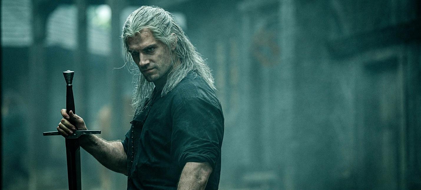 """Персонажи сериала """"Ведьмак"""" на новых кадрах от Netflix"""