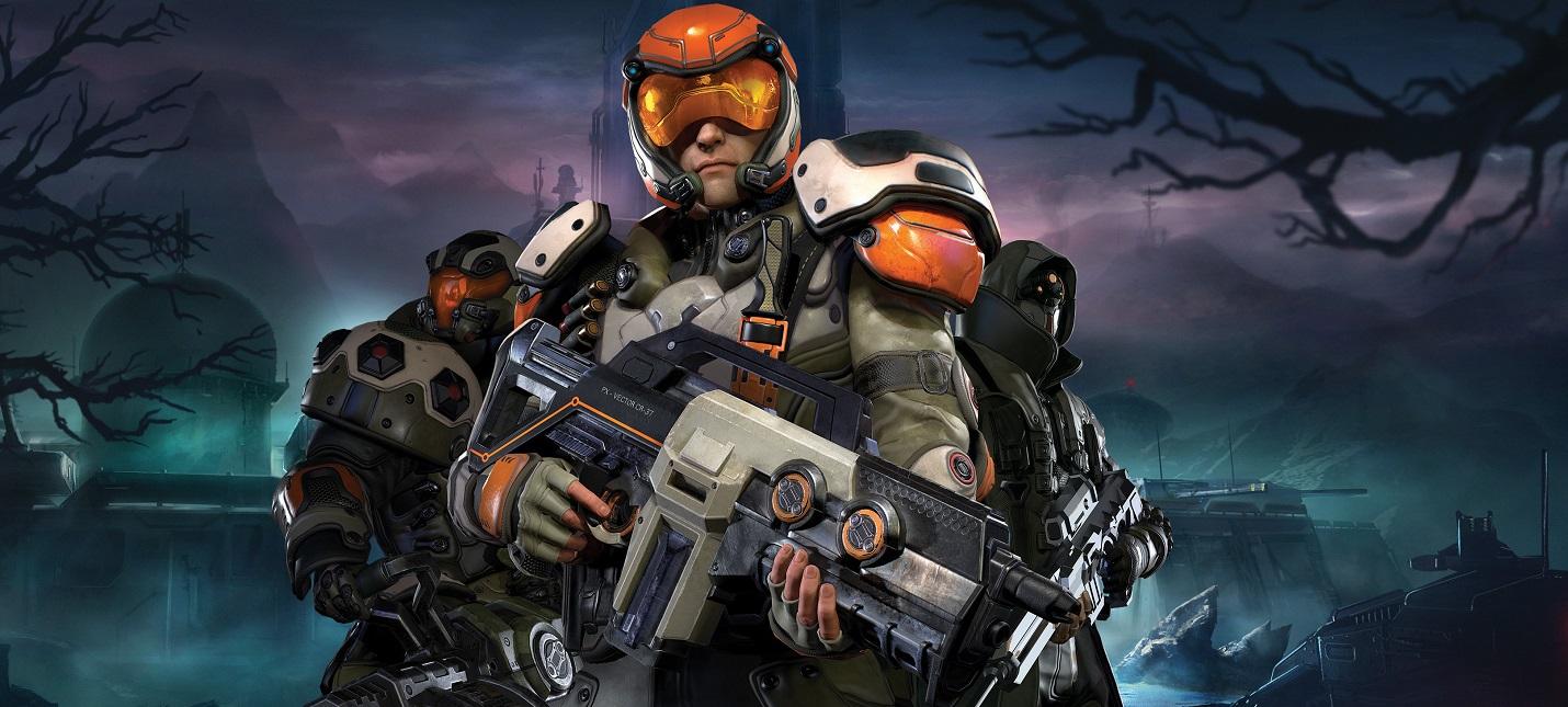 Тактическая стратегия Phoenix Point выйдет в Epic Games Store 3 декабря