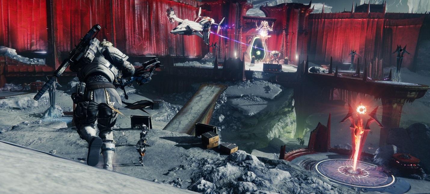 "Гайд Destiny 2: Shadowkeep — экзотический пулемет ""Ксенофаг"""