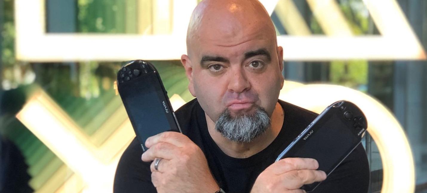 Старший директор PlayStation по разработке игр сторонних студий покинул компанию