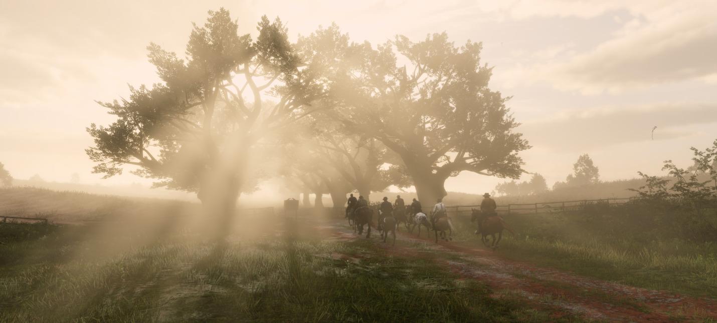 Nvidia выпустила видеодрайвер Game Ready для Red Dead Redemption 2 и Need for Speed: Heat