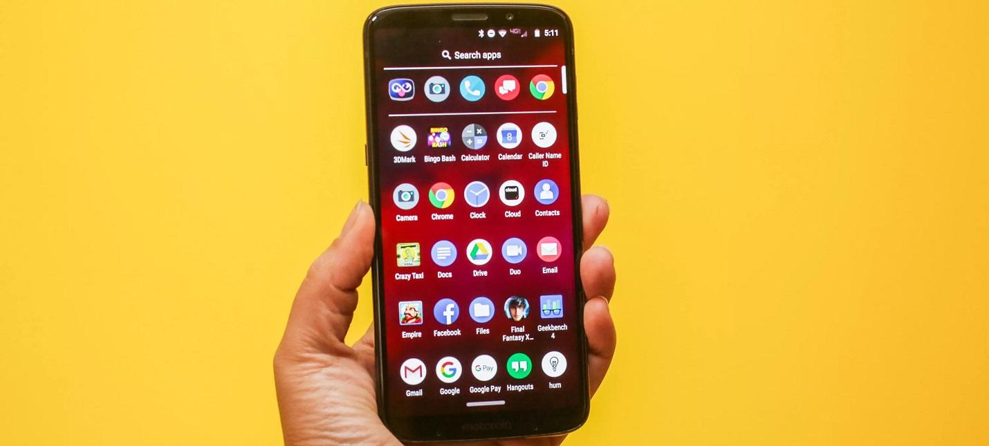 Госдума приняла закон о запрете на продажу смартфонов и компьютеров без российского ПО