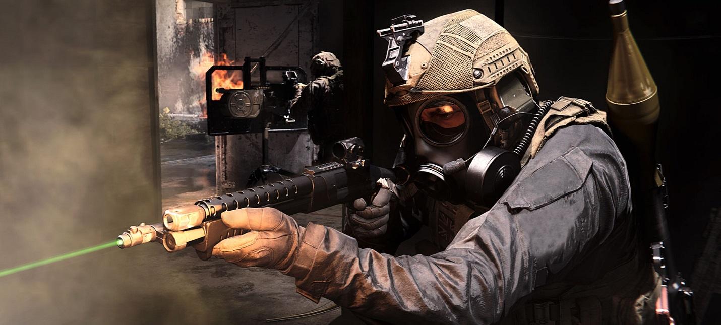 Call of Duty: Modern Warfare стала самой загружаемой игрой PS Store в октябре