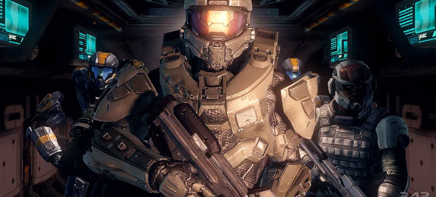 Halo: The Master Chief Collection не выйдет до конца 2019 года