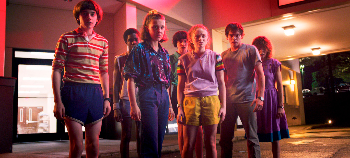"""Название премьерного эпизода четвертого сезона """"Очень странных дел"""" отсылает к """"Людям Икс"""""""