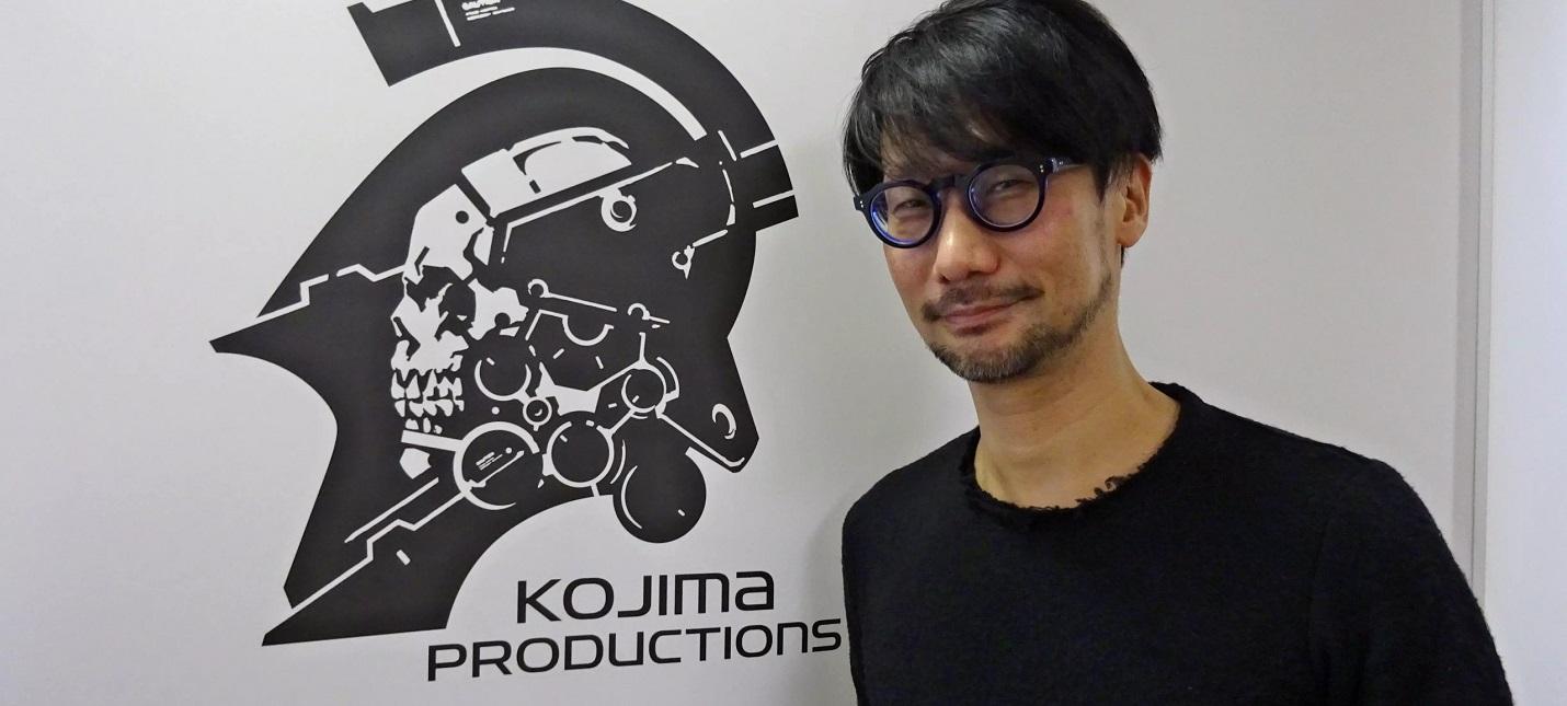 Хидео Кодзима попал в Книгу рекордов Гиннесса