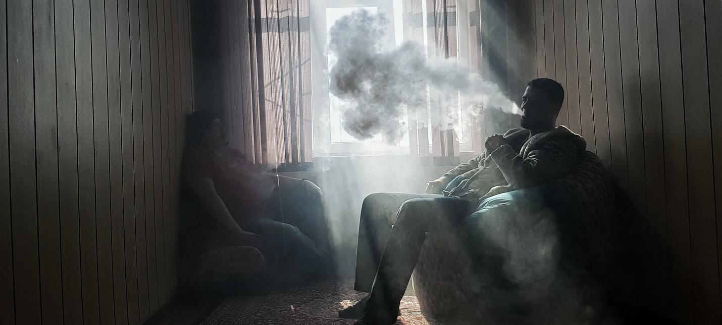 Центр CDC выявил возможную причину болезни легких, связанной с вейпингом