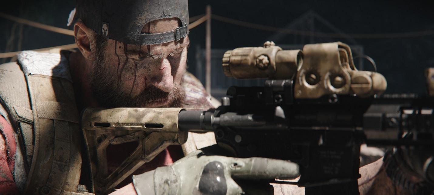 Ubisoft спросила игроков, что нужно изменить в Ghost Recon Breakpoint