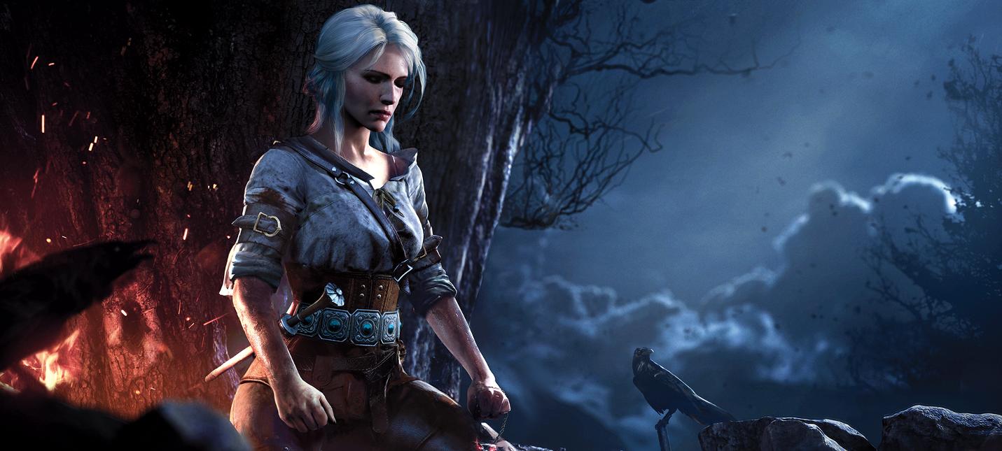 Сценарист The Witcher 3 признался, что историю Цири можно было раскрыть подробнее