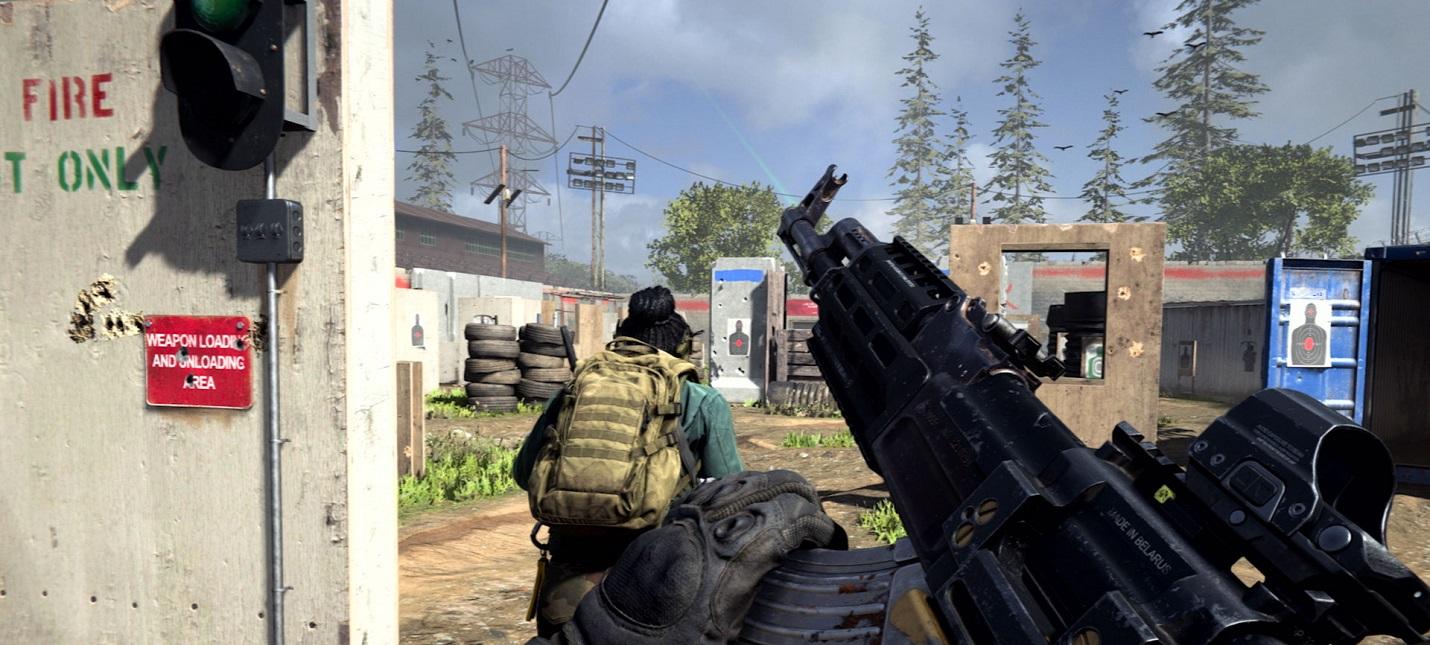 Геймеры недовольны хитбоксами в Call of Duty: Modern Warfare