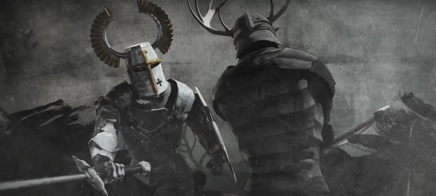 Релиз Crusader Kings 3 запланирован на конец следующего года